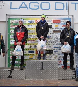 CampionatiTrentiniBiathlon28-02-17-podio ragazzi
