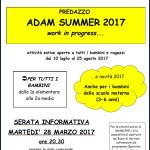 adam summer 2017 150x150 Predazzo ADAM SUMMER 2018   Iscrizioni aperte