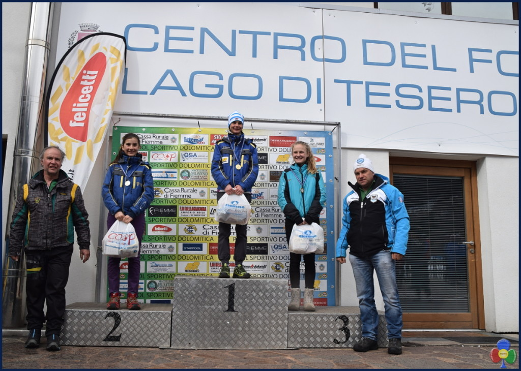 campionati trentini biathlon 2017 1024x730 Campionati Trentini, assegnati i titoli Biathlon calibro 22   Classifiche