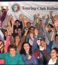 classe turistica touring club