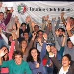 classe turistica touring club 150x150 Concorso «Raccontare il volontariato» in ricordo di Benjamin Dezulian