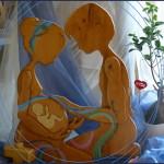 famiglia vita 150x150 Sono nato a Cavalese. Testimonianza del Dr. Giovanni Bucci