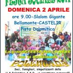 festa sociale dolomitica 2017 150x150 Rolle, Trofeo 70° US Dolomitica e Campionato TN Slalom Speciale