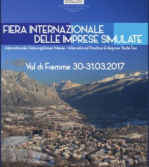 fiera internazionale imprese simulate predazzo 2017