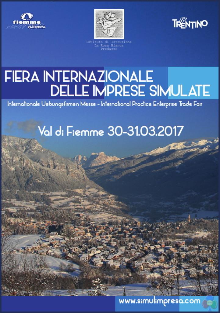 fiera internazionale imprese simulate predazzo 2017 722x1024 Predazzo, 9a Fiera Internazionale delle Imprese Simulate