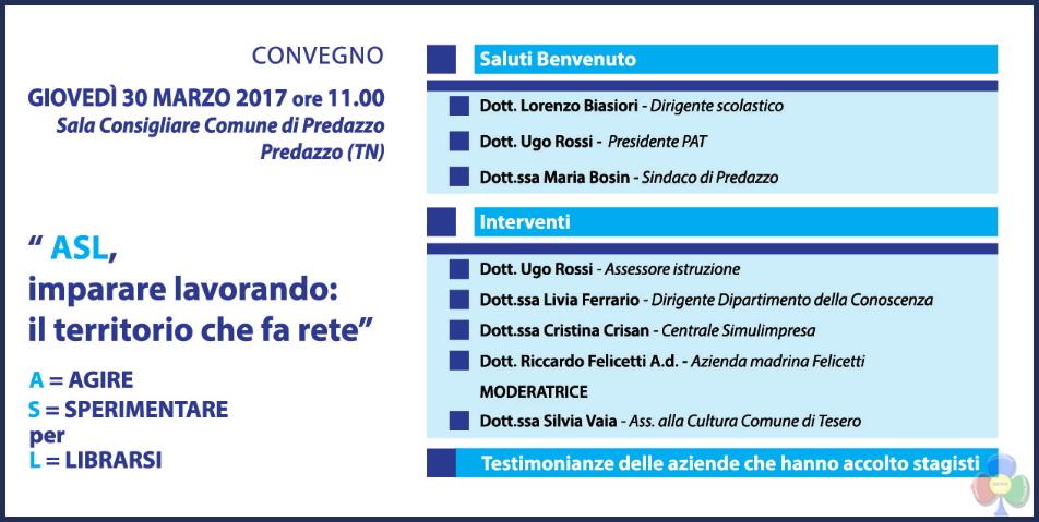 fiera internazionale imprese simulate predazzo asl 2017 Predazzo, 9a Fiera Internazionale delle Imprese Simulate
