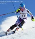 gare sci alpino passo rolle 2017 circuito casse rurali trentine5