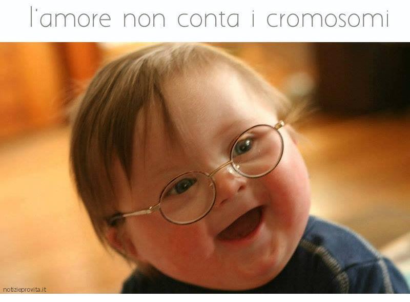 giornata mondiale down Giornata Mondiale delle PERSONE con Sindrome di Down