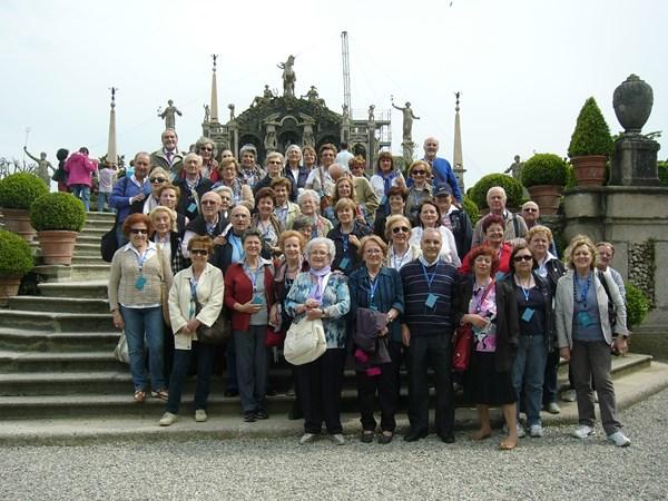 gita 50più Il programma gite dellAssociazione 50&più del Trentino