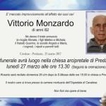 monzardo vittorio 150x150 Avvisi Parrocchie 14/21 gennaio   Necrologio Antonio Facchini