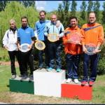 ottavio e mario boninsegna minigolf 150x150 A Predazzo il 98° Congresso nazionale del Club Alpino Italiano