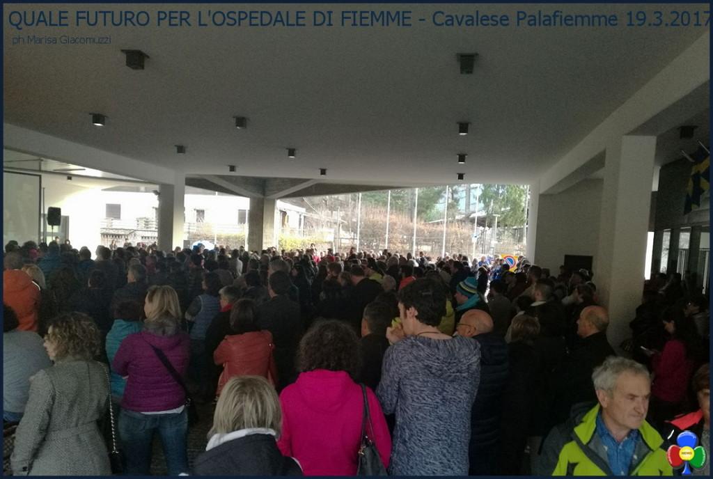 palafiemme esterno by marisa giacomuzzi 1024x688 Resoconto dell'incontro con Assessore Luca Zeni e Paolo Bordon
