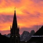 predazzo alba dolomitica sul campanile ph mauro morandini predazzoblog 150x150 Avvisi Parrocchie 1   8 ottobre 2017