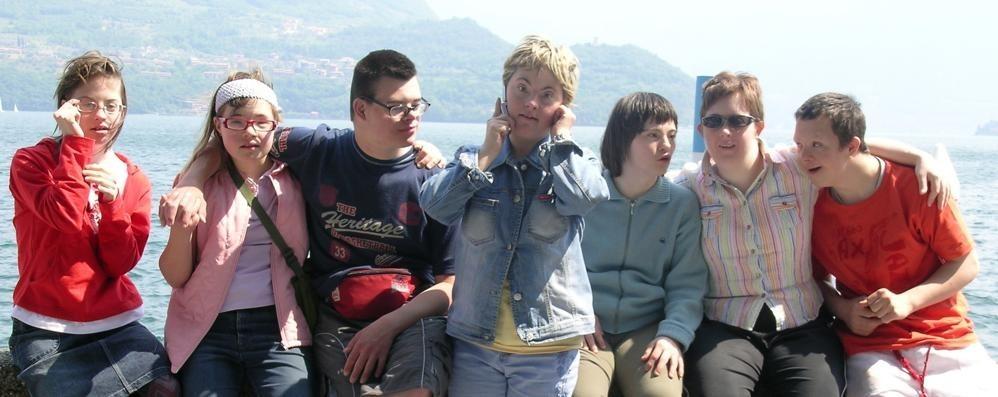 ragazzi down Giornata Mondiale delle PERSONE con Sindrome di Down