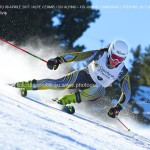 DELLANTONIO SARA TRENTINI GS 2017 CERMIS PH ELVIS 150x150 Assegnati i titoli TRENTINI 2017 di slalom gigante al Cermis