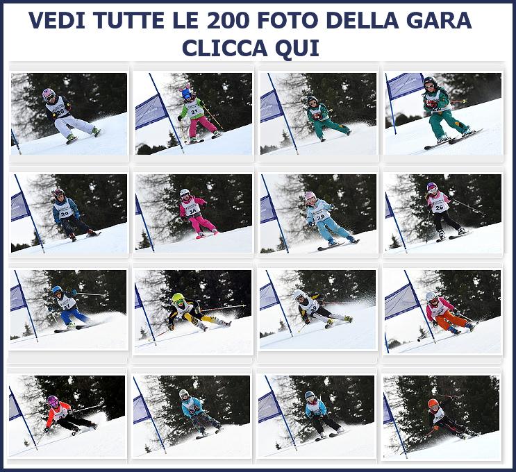 FOTO DELLA GARA Festa Sociale Us Dolomitica 2017 Classifiche e Foto