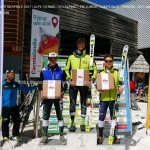 PODIO GARA M 2017 PH ELVIS3463 150x150 Assegnati i titoli TRENTINI 2017 di slalom gigante al Cermis
