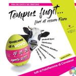 TEMPUS FUGIT 150x150 TEMPUS FUGIT, FIERI d'ESSER FIERA con degustazioni itineranti