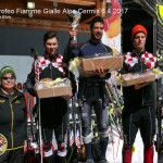 Trofeo Fiamme Gialle 2017 cermis slalom6 150x150 Bis di Fabian Bacher nel secondo slalom FIS di Pampeago