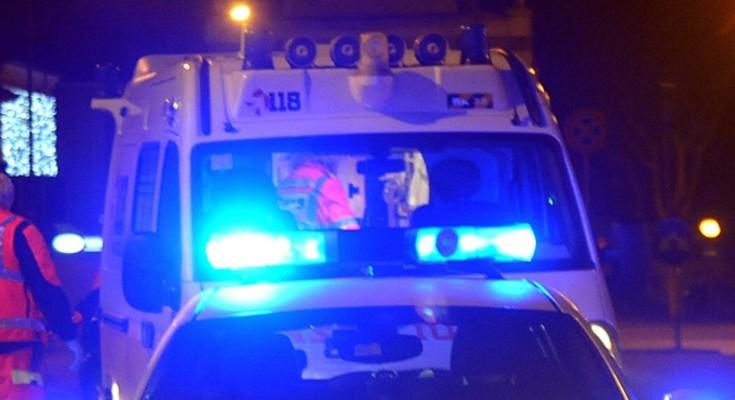 ambulanza notte Punto nascita, considerazioni sulle fasi finali della gravidanza