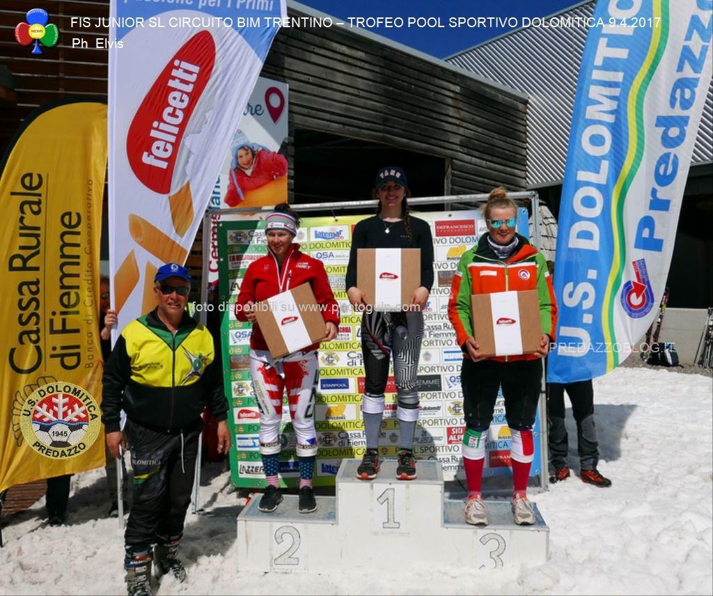 cid 4AA65629 AE3E 4DCA 9AB3 DFA12E7C68F8@homenet telecomitalia Conclusa oggi al Cermis la settimana internazionale di Sci Alpino