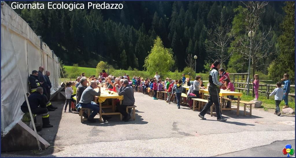 giornata ecologica predazzo 2017 1024x547 120 volontari alla Giornata Ecologica di Predazzo