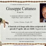 giuseppe cattaneo 150x150 Necrologio, Massimiliano Betteto