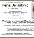 ivana dellantonio