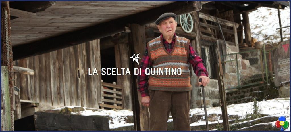 la scelta di quintino trento film festival 1024x465 La scelta di Quintino e Dolomitenfront al Trento Film Festival 2017