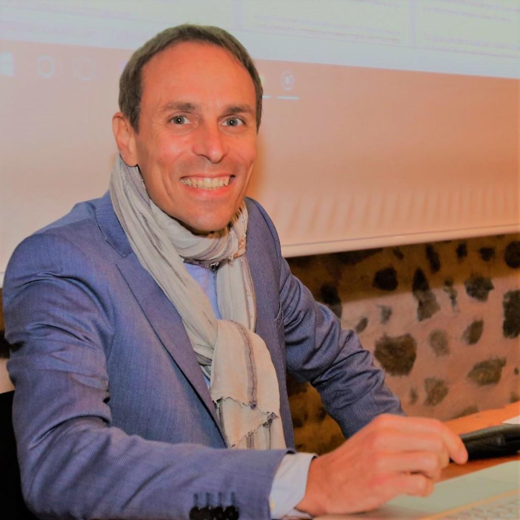 """marco parolini 1024x1024 """"I Mestieri del futuro: workshop per famiglie a Tesero"""