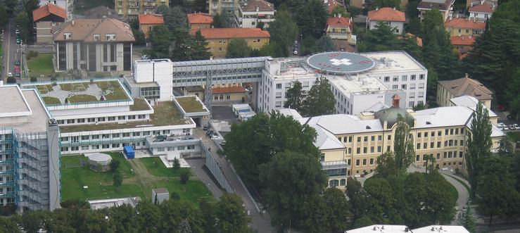 ospedale merano PARTO PER FIEMME propone rimborso spese su Merano e Bolzano