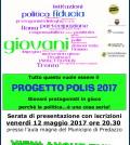 progetto polis predazzo