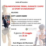 Enervit Predazzo 2505 A4 150x150 Il Ciclo di Vita delle Donne nello Sport, convegno a Predazzo