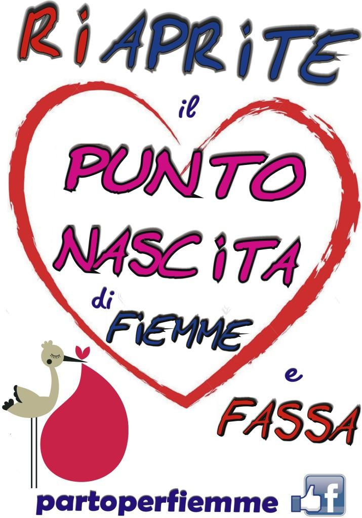 Riaprite Punto Nascita Fiemme 715x1024 100° GIRO D'ITALIA   non bloccheremo la corsa