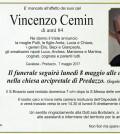cemin vincenzo