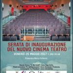 inaugurazione cinema comunale predazzo 150x150 La buona novella di De Andrè al Cinema Teatro di Predazzo
