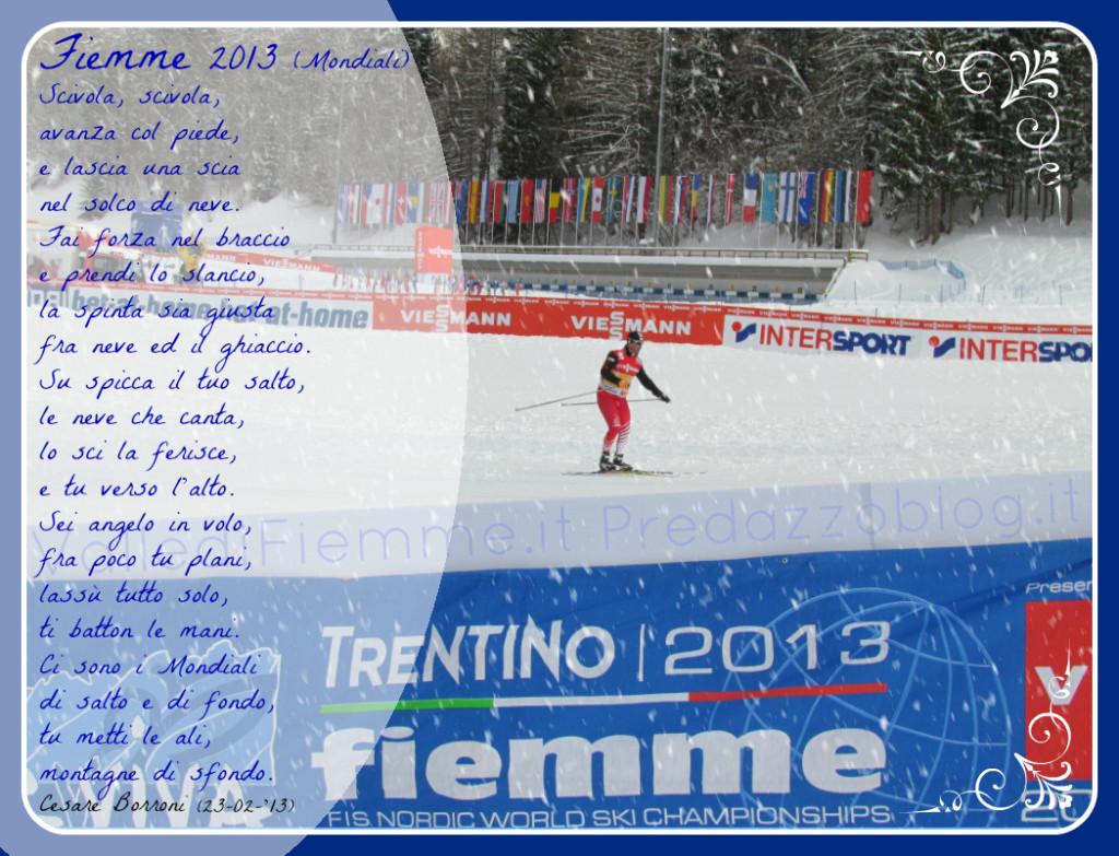 poesia mondiali fiemme 2013 stadio fondo 1024x783 Lultima poesia  di Cesare Borroni