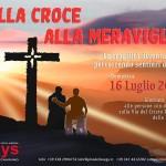 dalla croce alla meraviglia 2017 150x150 Amore in cammino al Cristo Pensante delle Dolomiti