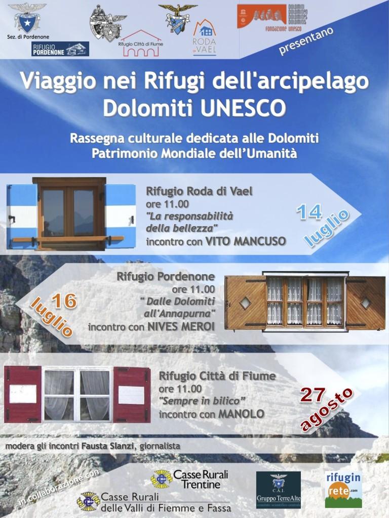 dolomiti unesco 768x1024 Viaggio nei Rifugi dell'arcipelago Dolomiti UNESCO