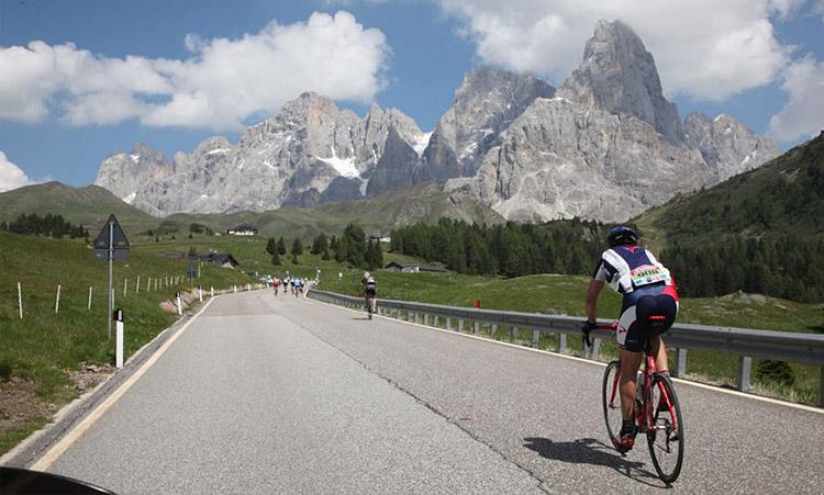granfondo sportful dolomiti race 2017 rolle Sportful Dolomiti Race, gli orari di chiusura strade