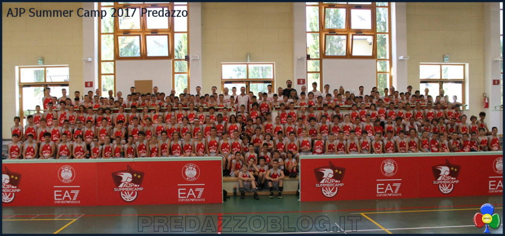 AJP Summer Camp 2017 predazzo 1024x480 L'Olimpia invia a Predazzo due assi del basket