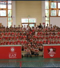 AJP Summer Camp 2017 predazzo