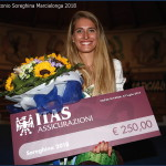 Eleonora Dellantonio eletta Soreghina Marcialonga 2018 150x150 Gessica Defrancesco è la nuova Soreghina della Marcialonga
