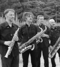 Modern Saxophone Quartet