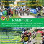 RAMPIKIDS VOLANTINO.2 150x150 Splendida Mountainbike   Rampikids 2017 a Predazzo