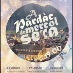a pardac de mercol sera 150x150 A Pardac de Zobia Sera nel centro di Predazzo