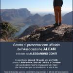 ale4m locandina 150x150 Tragedia nella notte a Campodazzo, due giovani vittime