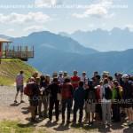 geotrail dos capel latemar montagnanimata inaugurazione1 150x150 Inaugurato il GeoTrail del Dos Capèl al Latemar   fotogallery