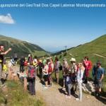 geotrail dos capel latemar montagnanimata inaugurazione5 150x150 Inaugurato il GeoTrail del Dos Capèl al Latemar   fotogallery