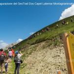 geotrail dos capel latemar montagnanimata inaugurazione55 150x150 Inaugurato il GeoTrail del Dos Capèl al Latemar   fotogallery
